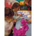 Children's Craft Stall