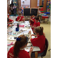 Painting our fire engines