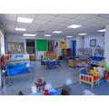 Our Nursery.