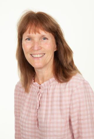 Mrs Earley - Nursery Teacher