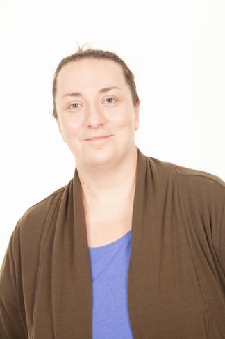 Ms Dulniak Teaching Assistant