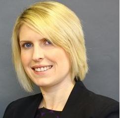 Mrs Amy Millson