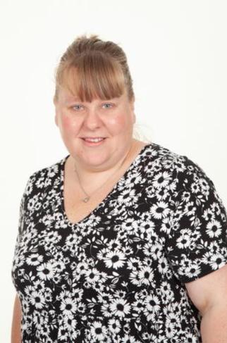 Mrs Masocha - Teaching Assistant