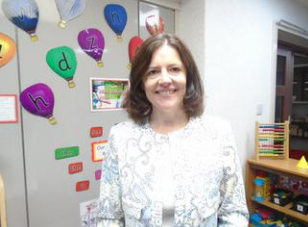 Mrs Harrison Place  Teacher Monday to Thursday