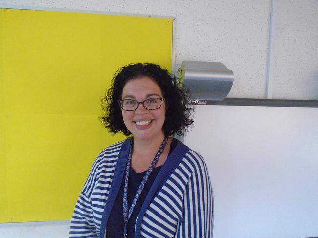 Mrs McWilliam Nursery Teacher