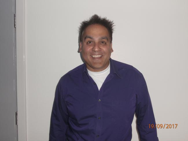 Mr Bob Ubhi