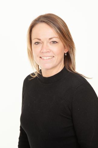 Mrs Benning         Assistant Headteacher