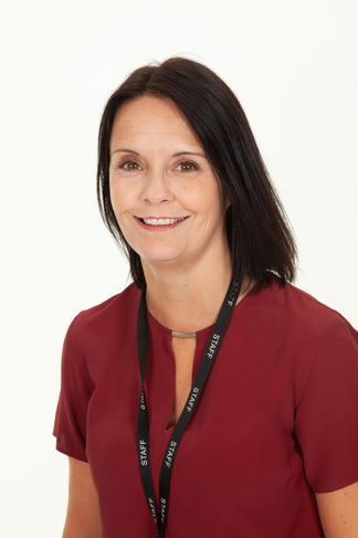 Mrs Arnott             Assistant Headteacher