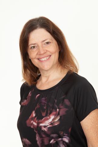 Mrs Harrison-Place   Nursery Teacher
