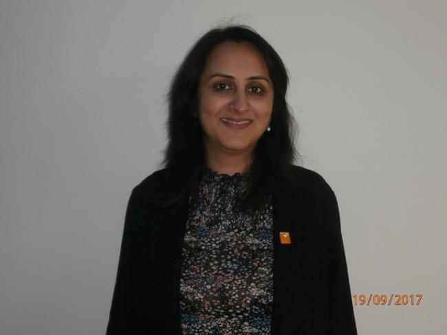 Dr Jyoti Mishra