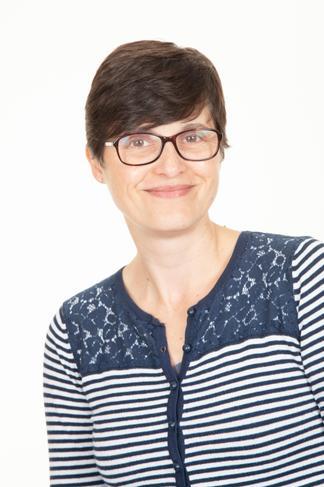 Mrs Debra Gardner           Chair of Governors
