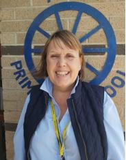 Mrs Wadeley OOS Club staff