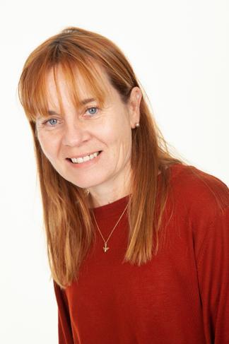 Mrs Outram    Year 4 & 5 Teacher