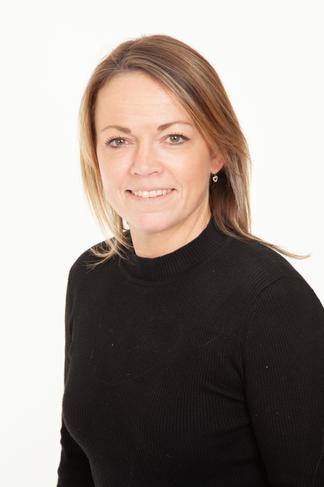 Mrs Tamsin Benning     Staff Governor