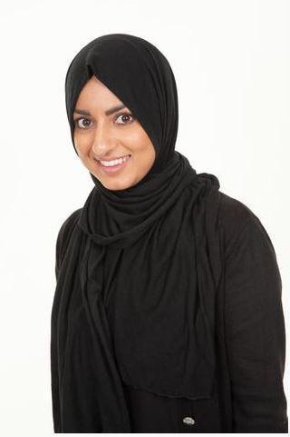 Miss Aktar