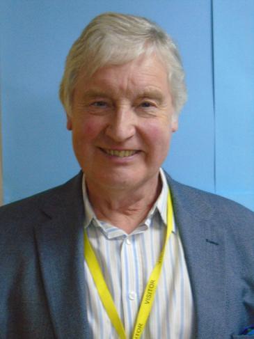 Mr David Gilliard