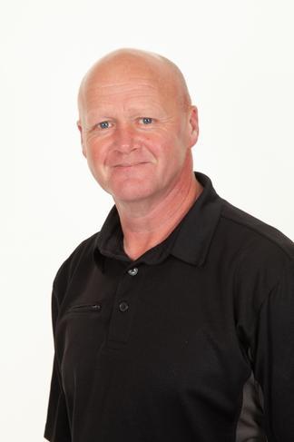 Mr Roberts Superintendent