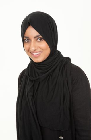 Miss Akhtar - Teaching Assistant