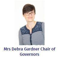 We learn all about Mrs Gardner's role and how she supports us in school