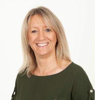 Mrs Cordingley - Headteacher