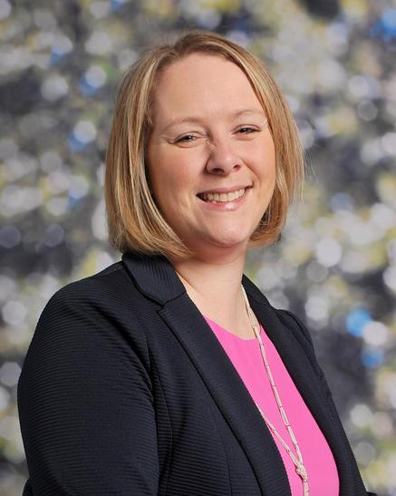 Mrs J Birkin Headteacher