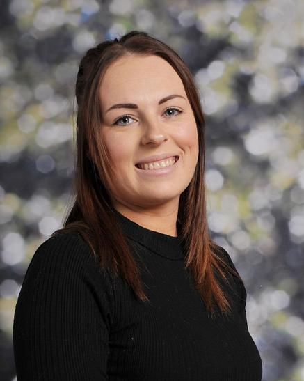 Miss Bryant BA Hons