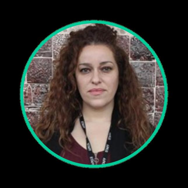 Miss Benadjel - Teaching Assistant