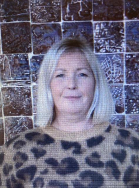 Miss Armstrong Swans teacher