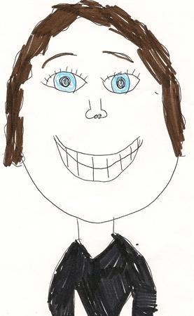 Mrs Fairclough Year 3
