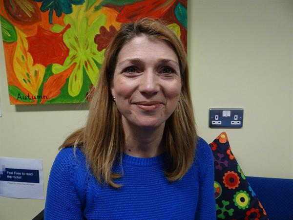 Mrs Helen Smith -LA Governor (Expires 2022)