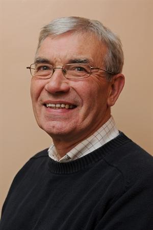 Mr Frank Hyland-Foundation Governor(Expires 2021)