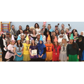 Ainslie Wood staff ready for WBD 2020