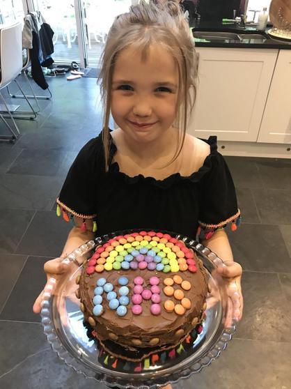 Some amazing baking!