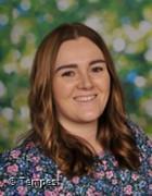 Miss Jones: Teacher