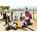 Aqua Aid Elephant Pump