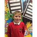 School Parliament Year 3 Thomas