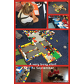 Our Lego Challenges