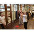 PE - Tennis Skills