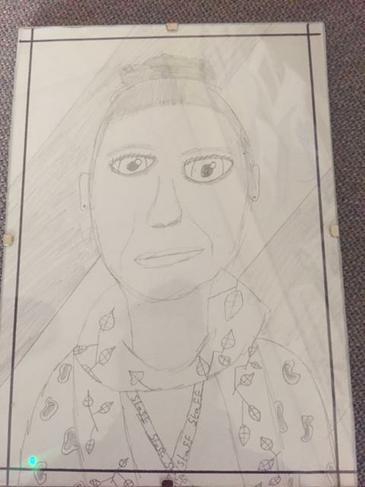 MIss R. Davies - Headteacher