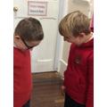 Anti bullying week- exploring body language