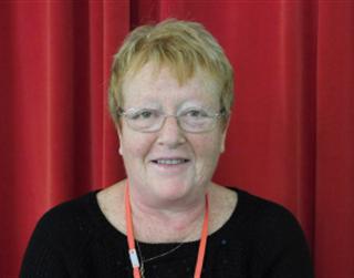 Mrs Leach