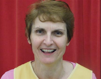 Mrs Richards