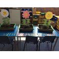 Wellbeing flowers