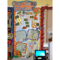 Our Class Charter - We want to make Mr Giggles giggle!