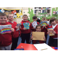 Cards for Ty Porth