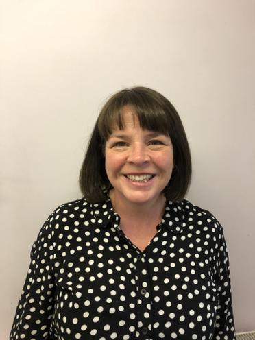 Mrs Stebbings - Teaching Assistant