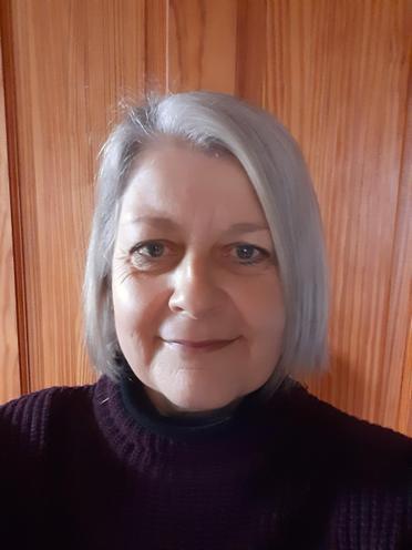 Mrs Tilbrook - Higher Level Teaching Assistant
