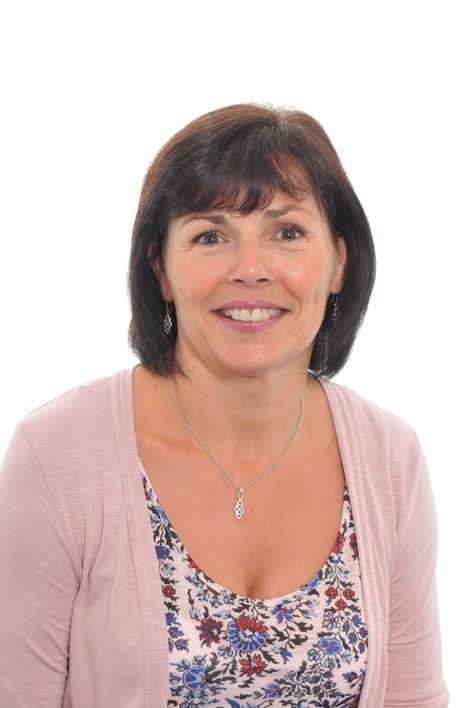 Mrs C Harrison