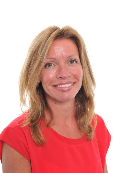 Ms H Nicklin - HLTA