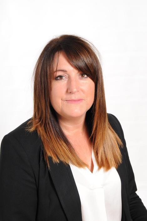 Mrs J Harvey - Office Manager